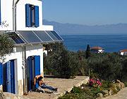 TWINSOLAR für Ferienhäuser, Vereinsheime und Berghütten