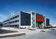 SolarLuft-Fassade