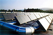 SolarLuft-System